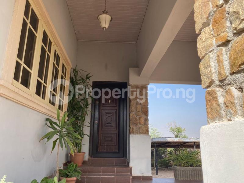 8 bedroom Detached Bungalow for sale Rantya Gyel, After Mining Quarters Jos South Plateau - 5