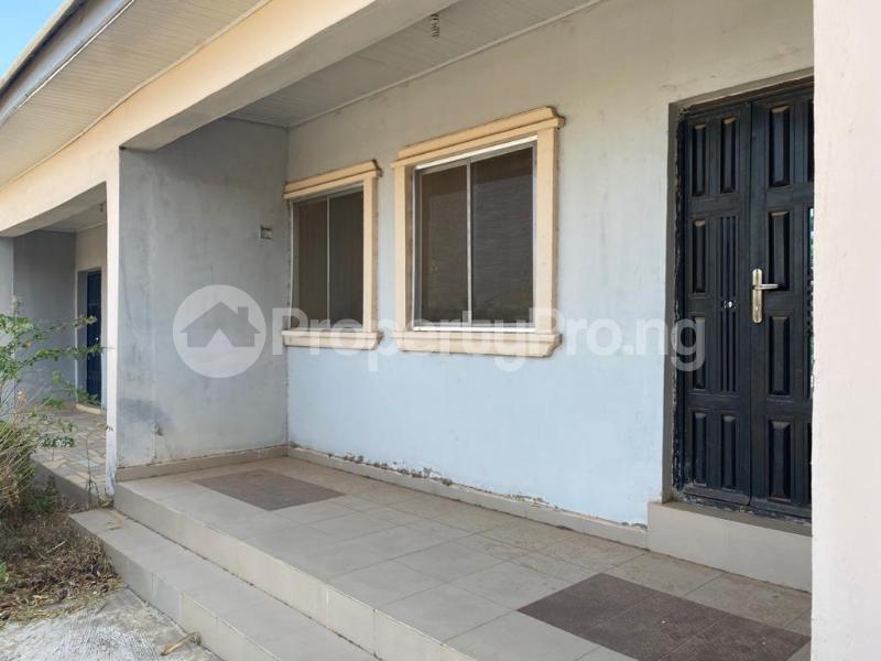 8 bedroom Detached Bungalow for sale Rantya Gyel, After Mining Quarters Jos South Plateau - 1