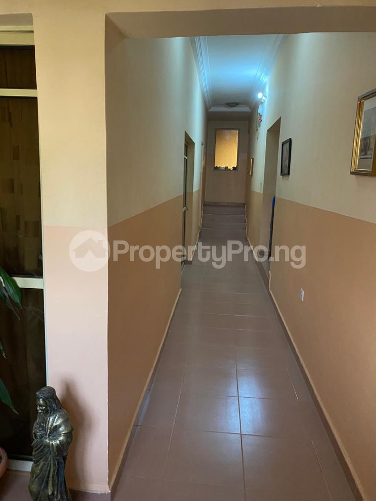 8 bedroom Detached Bungalow for sale Rantya Gyel, After Mining Quarters Jos South Plateau - 2