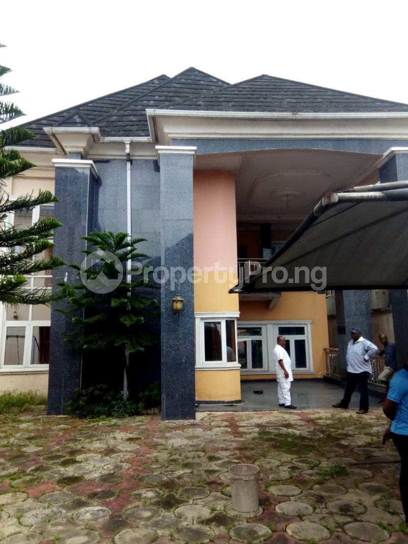5 bedroom Detached Duplex House for sale Aba GRA Aba Abia - 6