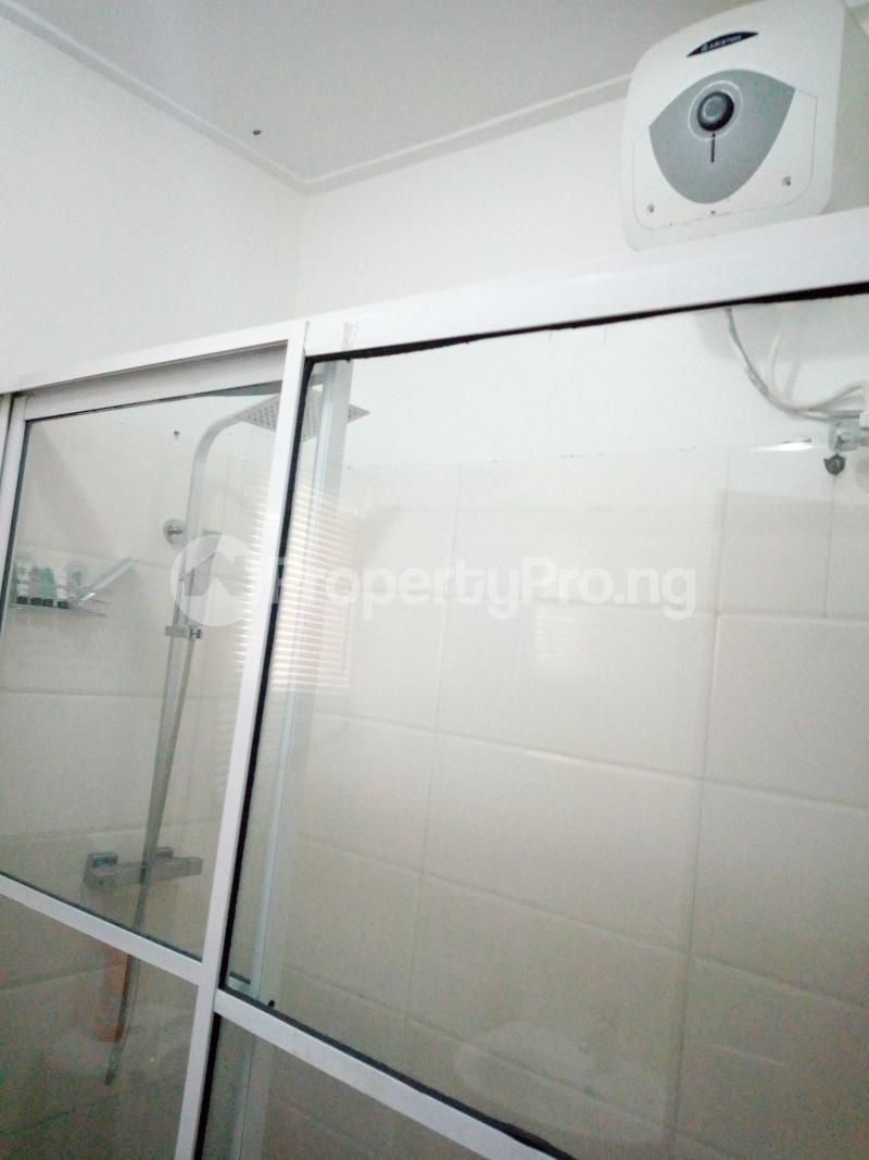 2 bedroom Studio Apartment Flat / Apartment for shortlet Jembewon Way, near Golf Club, Onireke-Jericho axis Jericho Ibadan Oyo - 7