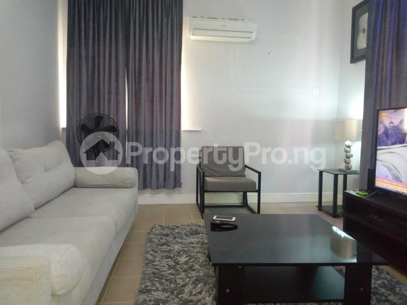 2 bedroom Studio Apartment Flat / Apartment for shortlet Jembewon Way, near Golf Club, Onireke-Jericho axis Jericho Ibadan Oyo - 1
