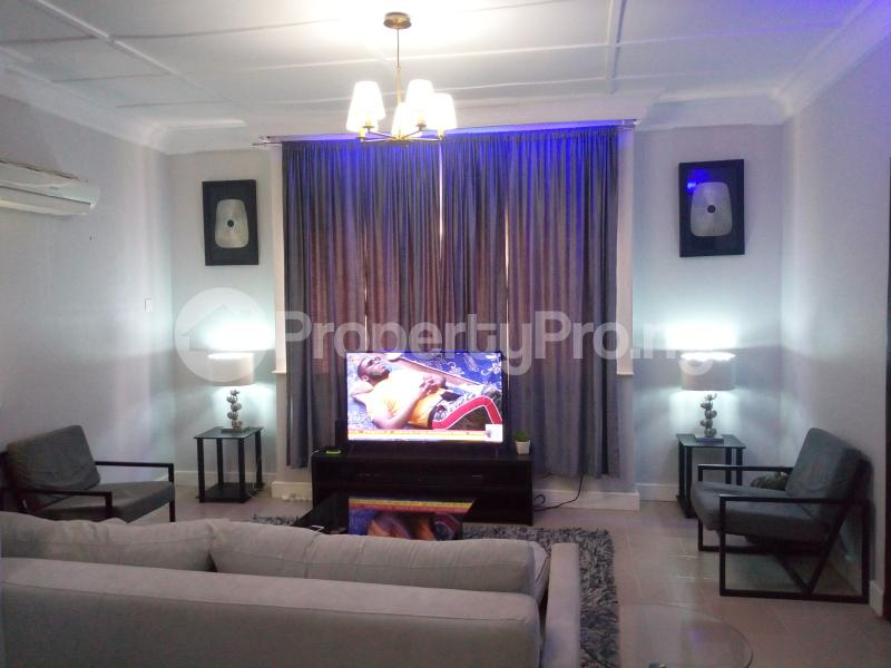 2 bedroom Studio Apartment Flat / Apartment for shortlet Jembewon Way, near Golf Club, Onireke-Jericho axis Jericho Ibadan Oyo - 0
