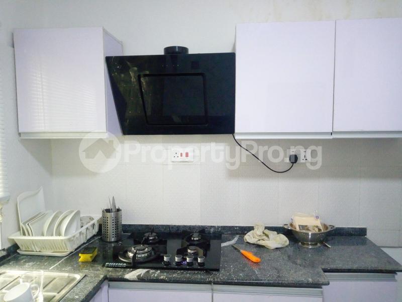 2 bedroom Studio Apartment Flat / Apartment for shortlet Jembewon Way, near Golf Club, Onireke-Jericho axis Jericho Ibadan Oyo - 3