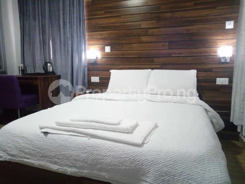 2 bedroom Studio Apartment Flat / Apartment for shortlet Jembewon Way, near Golf Club, Onireke-Jericho axis Jericho Ibadan Oyo - 6