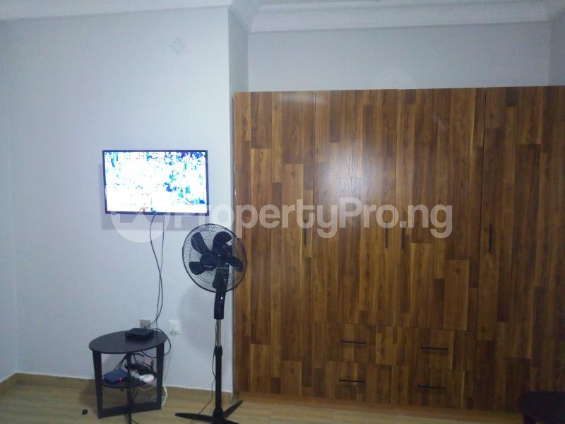 2 bedroom Studio Apartment Flat / Apartment for shortlet Jembewon Way, near Golf Club, Onireke-Jericho axis Jericho Ibadan Oyo - 4