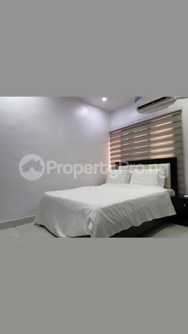 4 bedroom Terraced Duplex House for shortlet Chisco  Ikate Lekki Lagos - 3