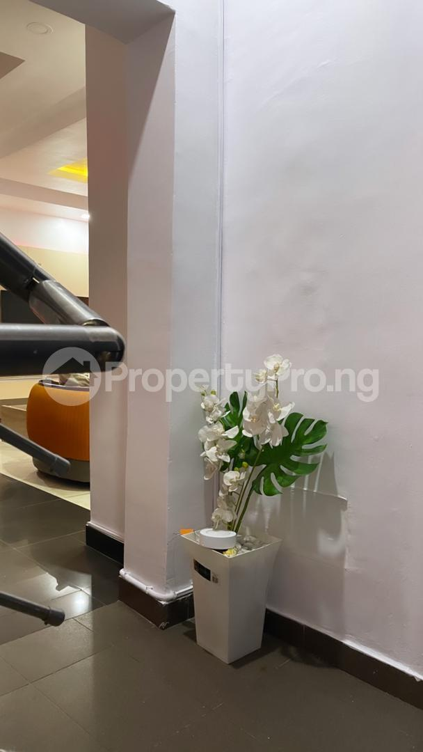4 bedroom Terraced Duplex House for shortlet Chisco  Ikate Lekki Lagos - 8