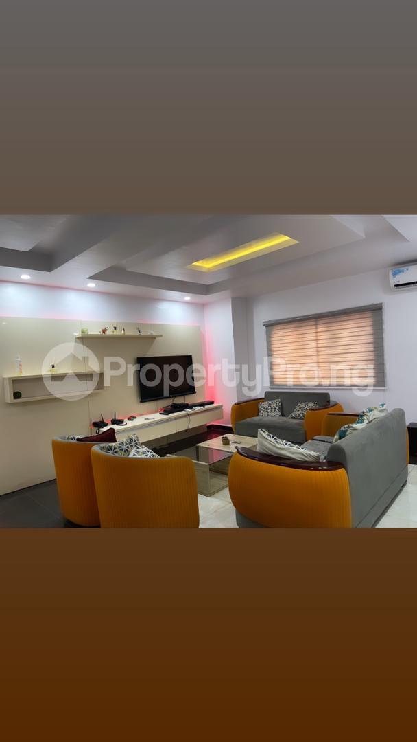 4 bedroom Terraced Duplex House for shortlet Chisco  Ikate Lekki Lagos - 9