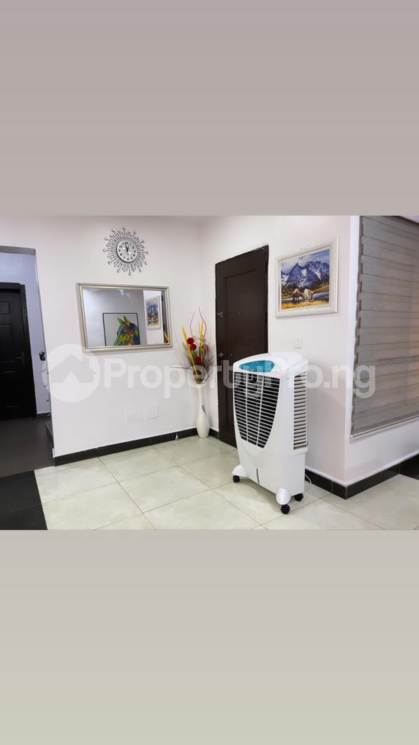 4 bedroom Terraced Duplex House for shortlet Chisco  Ikate Lekki Lagos - 6