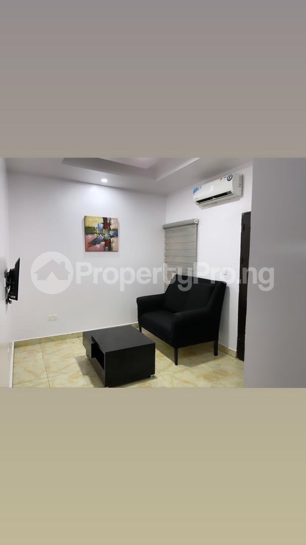 4 bedroom Terraced Duplex House for shortlet Chisco  Ikate Lekki Lagos - 4