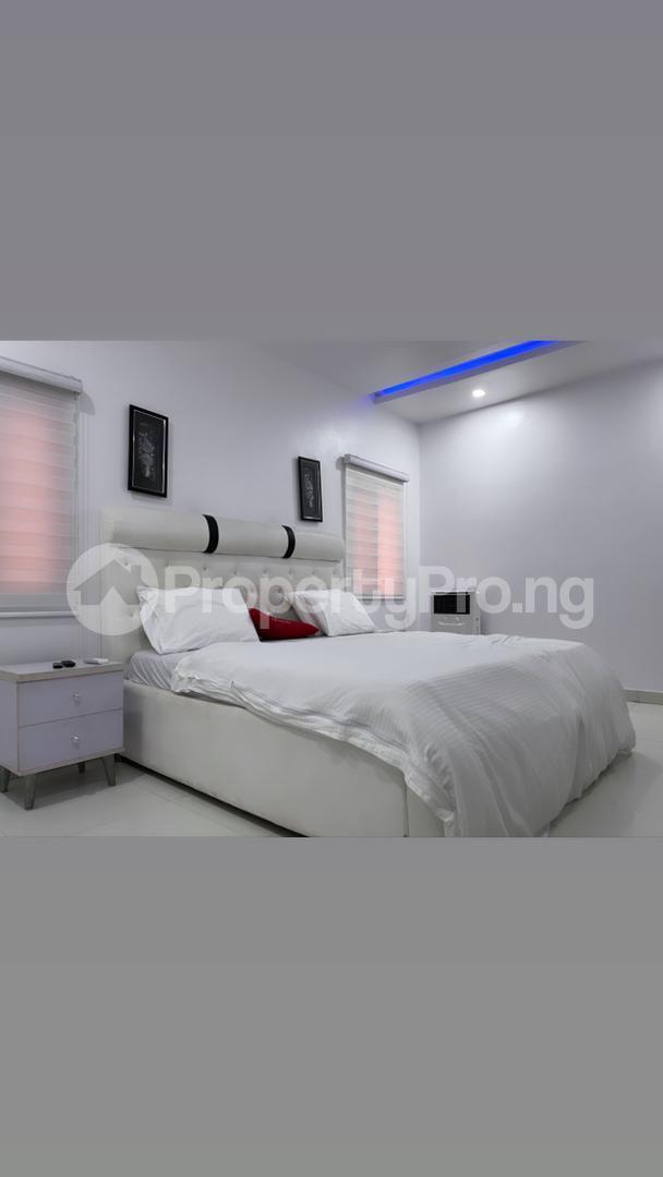 4 bedroom Terraced Duplex House for shortlet Chisco  Ikate Lekki Lagos - 2