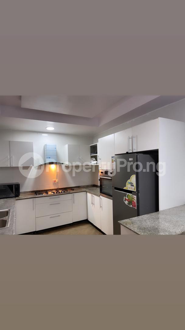4 bedroom Terraced Duplex House for shortlet Chisco  Ikate Lekki Lagos - 5
