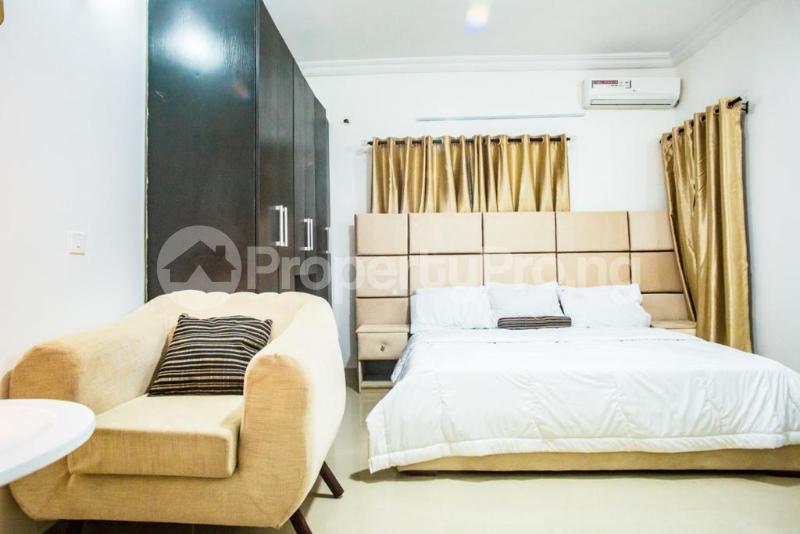 2 bedroom Penthouse Flat / Apartment for shortlet New horizon 2 estate, lekki pennisula, lekki Lekki Phase 1 Lekki Lagos - 6