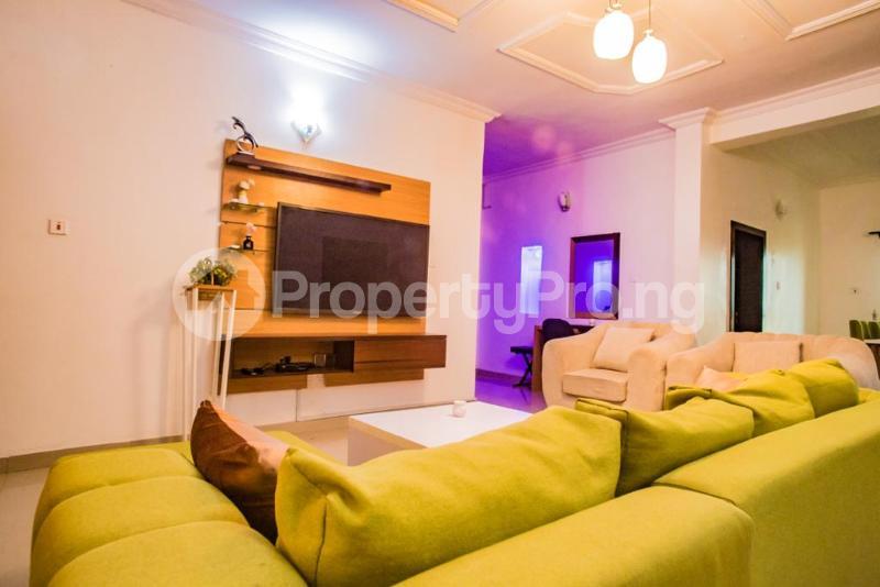 2 bedroom Penthouse Flat / Apartment for shortlet New horizon 2 estate, lekki pennisula, lekki Lekki Phase 1 Lekki Lagos - 2