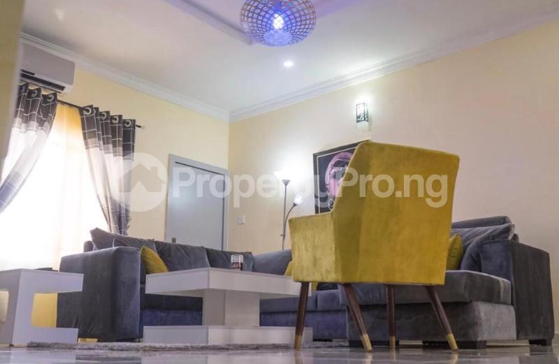 2 bedroom Studio Apartment Flat / Apartment for shortlet New horizon 2 estate, lekki pennisula, lekki chevron Lekki Lagos - 6