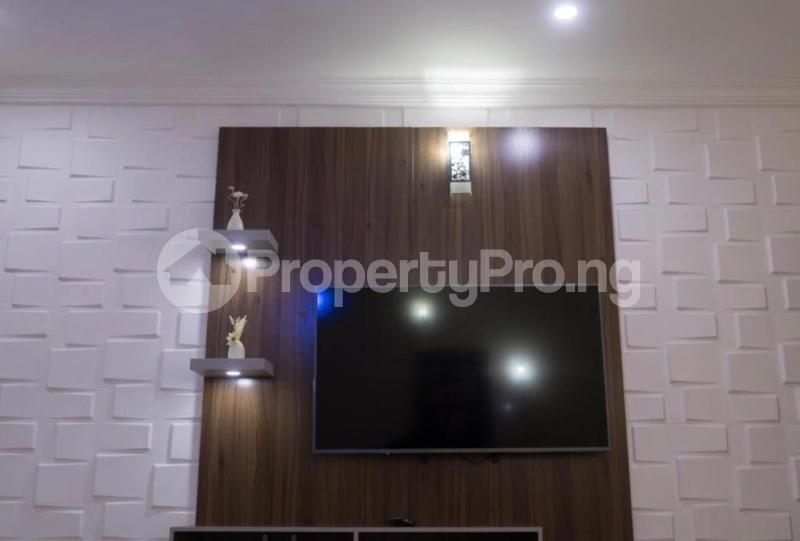 2 bedroom Studio Apartment Flat / Apartment for shortlet New horizon 2 estate, lekki pennisula, lekki chevron Lekki Lagos - 2