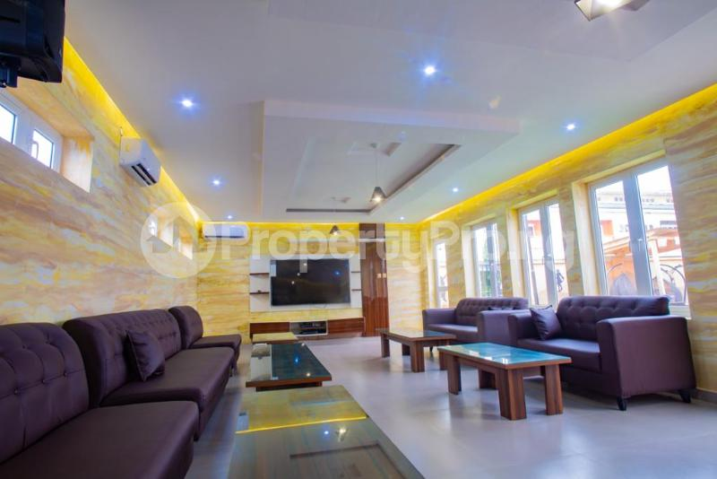 2 bedroom Penthouse Flat / Apartment for shortlet New horizon 2 estate, lekki pennisula, lekki Lekki Phase 1 Lekki Lagos - 7