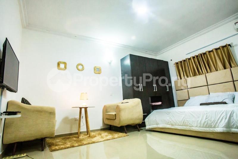 2 bedroom Penthouse Flat / Apartment for shortlet New horizon 2 estate, lekki pennisula, lekki Lekki Phase 1 Lekki Lagos - 8