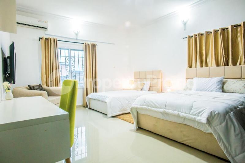 2 bedroom Penthouse Flat / Apartment for shortlet New horizon 2 estate, lekki pennisula, lekki Lekki Phase 1 Lekki Lagos - 11