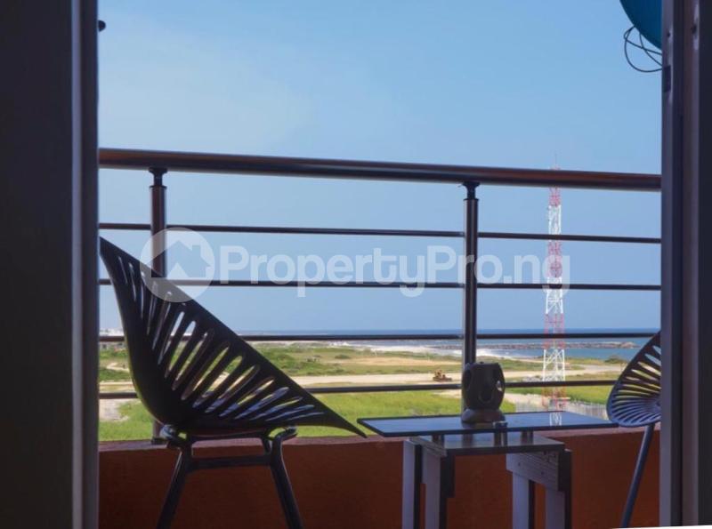 2 bedroom Penthouse Flat / Apartment for shortlet New horizon 2 estate, lekki pennisula, lekki Lekki Phase 1 Lekki Lagos - 12