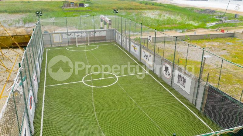 2 bedroom Penthouse Flat / Apartment for shortlet New horizon 2 estate, lekki pennisula, lekki Lekki Phase 1 Lekki Lagos - 4