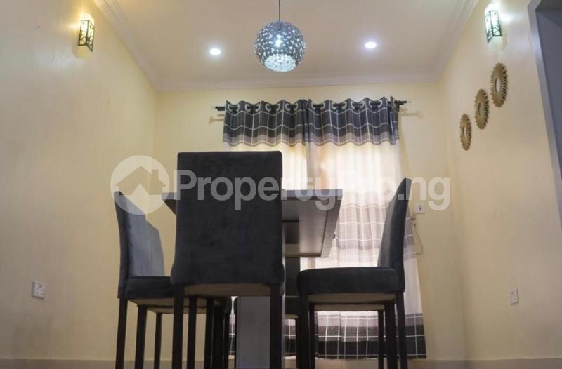 2 bedroom Studio Apartment Flat / Apartment for shortlet New horizon 2 estate, lekki pennisula, lekki chevron Lekki Lagos - 1