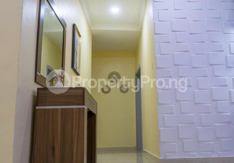 2 bedroom Studio Apartment Flat / Apartment for shortlet New horizon 2 estate, lekki pennisula, lekki chevron Lekki Lagos - 10