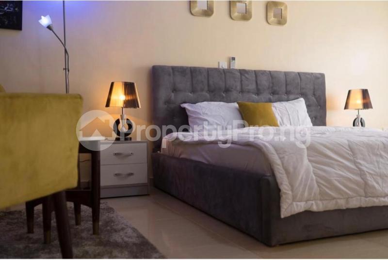 2 bedroom Studio Apartment Flat / Apartment for shortlet New horizon 2 estate, lekki pennisula, lekki chevron Lekki Lagos - 3