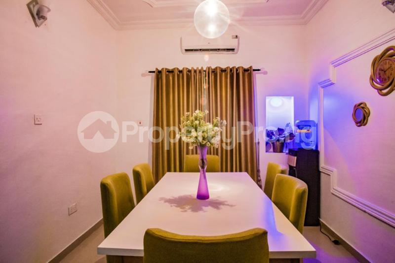 2 bedroom Penthouse Flat / Apartment for shortlet New horizon 2 estate, lekki pennisula, lekki Lekki Phase 1 Lekki Lagos - 5