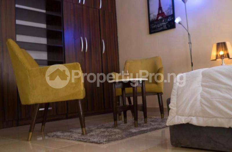 2 bedroom Studio Apartment Flat / Apartment for shortlet New horizon 2 estate, lekki pennisula, lekki chevron Lekki Lagos - 4
