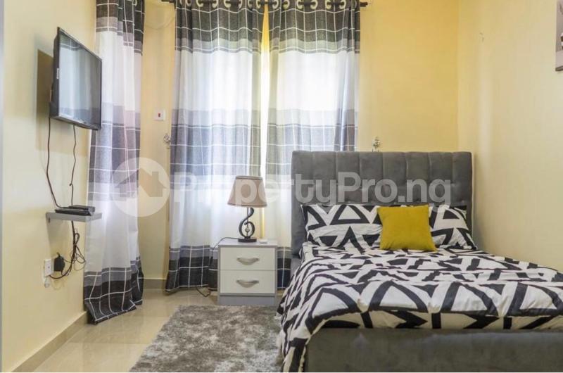2 bedroom Studio Apartment Flat / Apartment for shortlet New horizon 2 estate, lekki pennisula, lekki chevron Lekki Lagos - 0