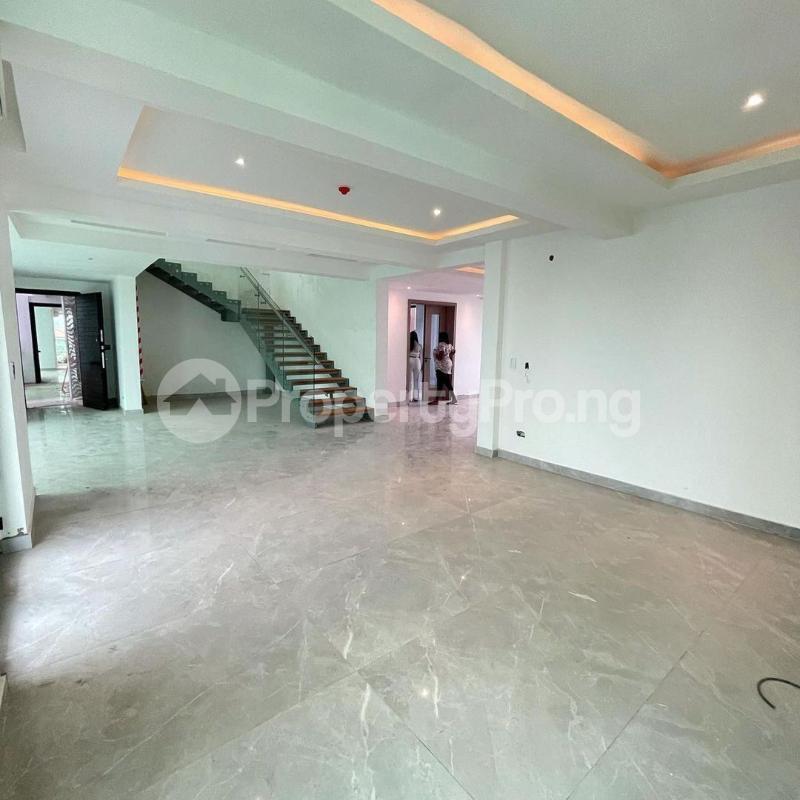 4 bedroom Massionette for sale Old Ikoyi Old Ikoyi Ikoyi Lagos - 1