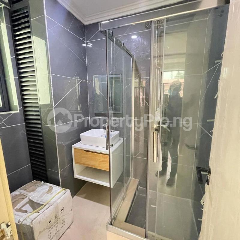 4 bedroom Massionette for sale Old Ikoyi Old Ikoyi Ikoyi Lagos - 9