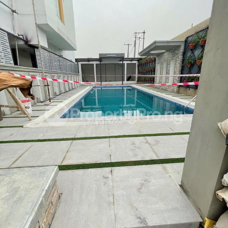 4 bedroom Massionette for sale Old Ikoyi Old Ikoyi Ikoyi Lagos - 6