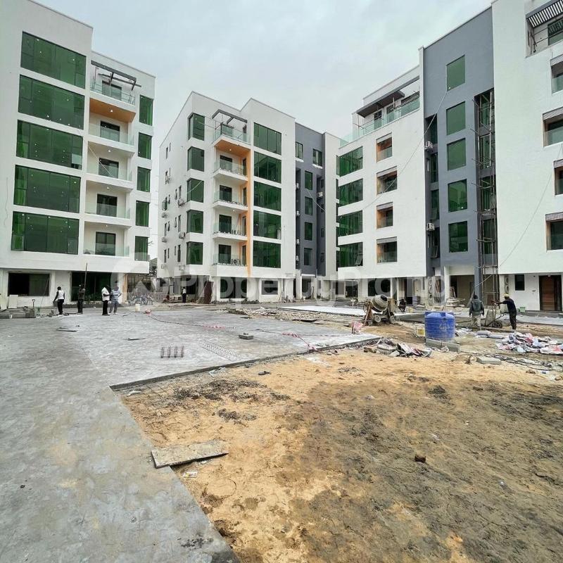 1 bedroom Blocks of Flats for sale Old Ikoyi Ikoyi Lagos - 0