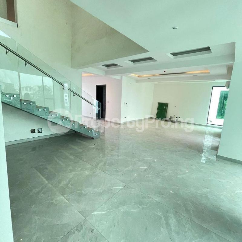 1 bedroom Blocks of Flats for sale Old Ikoyi Ikoyi Lagos - 1