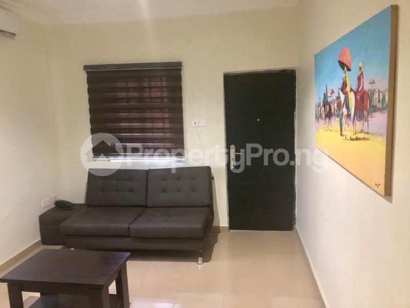 1 bedroom mini flat  Blocks of Flats House for shortlet thomas estate Thomas estate Ajah Lagos - 10