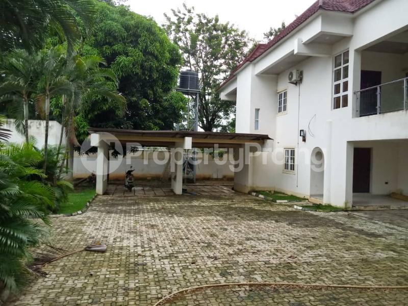 4 bedroom Detached Duplex House for sale angwan RIMI GRA Kaduna North Kaduna - 5