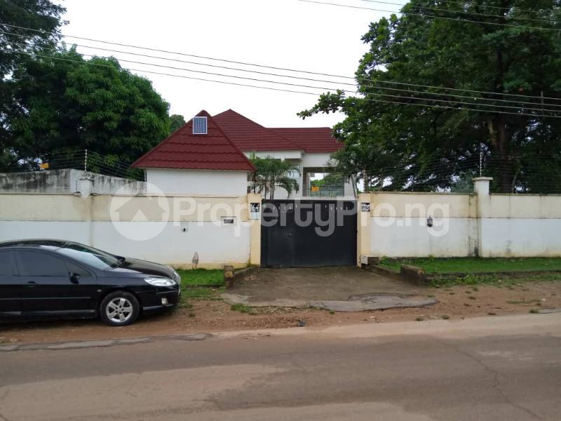4 bedroom Detached Duplex House for sale angwan RIMI GRA Kaduna North Kaduna - 1