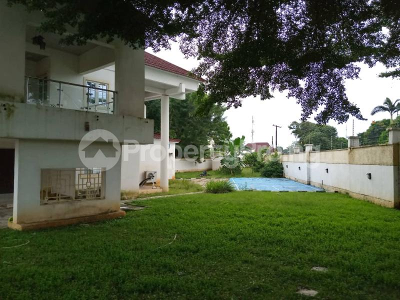 4 bedroom Detached Duplex House for sale angwan RIMI GRA Kaduna North Kaduna - 2