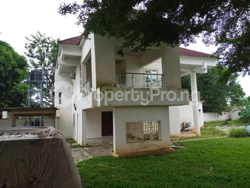 4 bedroom Detached Duplex House for sale angwan RIMI GRA Kaduna North Kaduna - 3