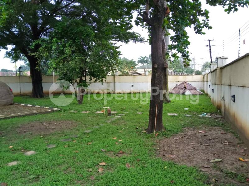 4 bedroom Detached Duplex House for sale angwan RIMI GRA Kaduna North Kaduna - 7
