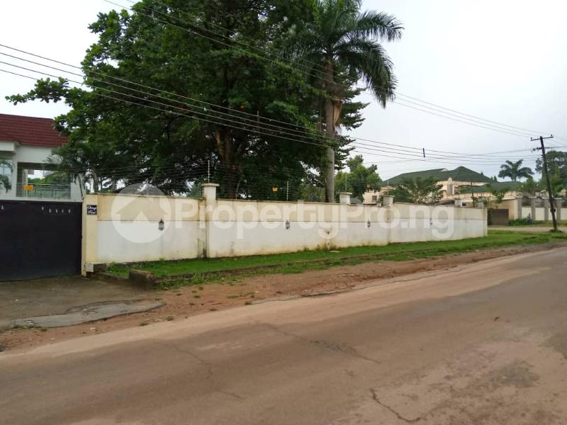 4 bedroom Detached Duplex House for sale angwan RIMI GRA Kaduna North Kaduna - 8