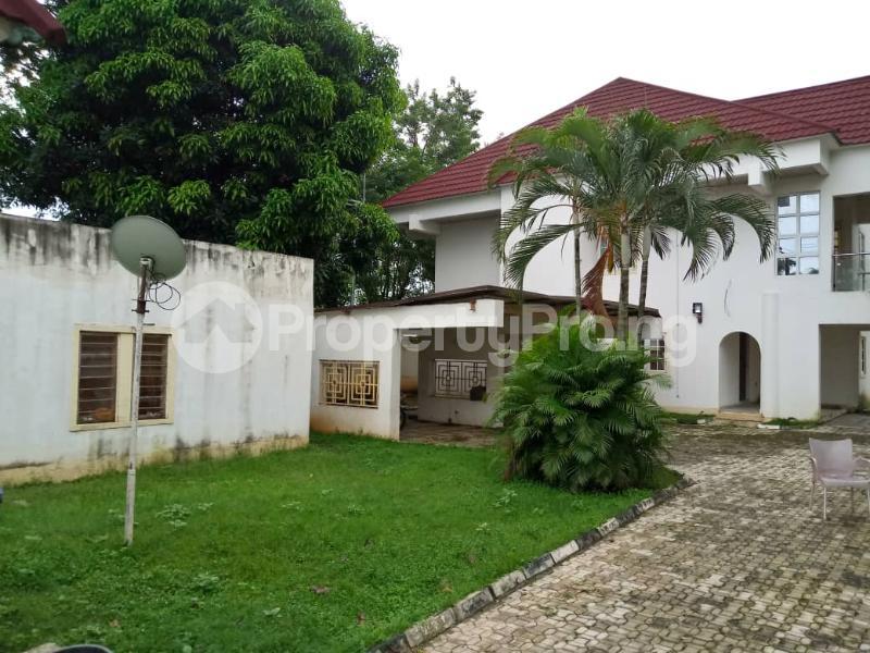 4 bedroom Detached Duplex House for sale angwan RIMI GRA Kaduna North Kaduna - 6
