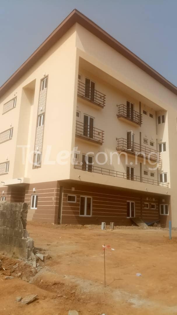 1 bedroom mini flat  Mini flat Flat / Apartment for sale Dahiru Wuye Abuja - 0