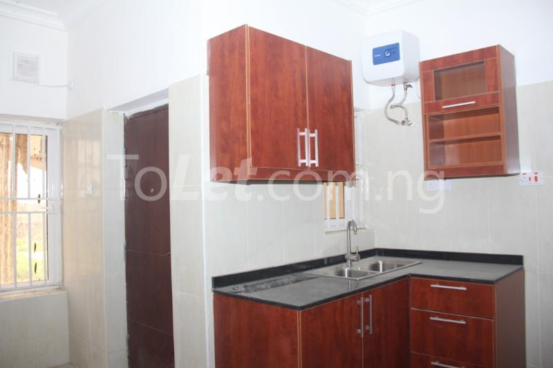 1 bedroom mini flat  Mini flat Flat / Apartment for sale Dahiru Wuye Abuja - 5