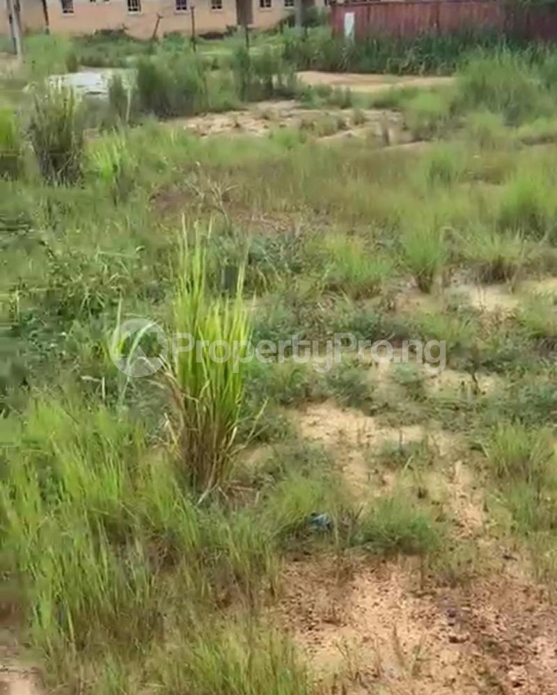 Residential Land for sale 7 Minutes From Alausa Ikeja/berger. Obafemi Owode Ogun - 1