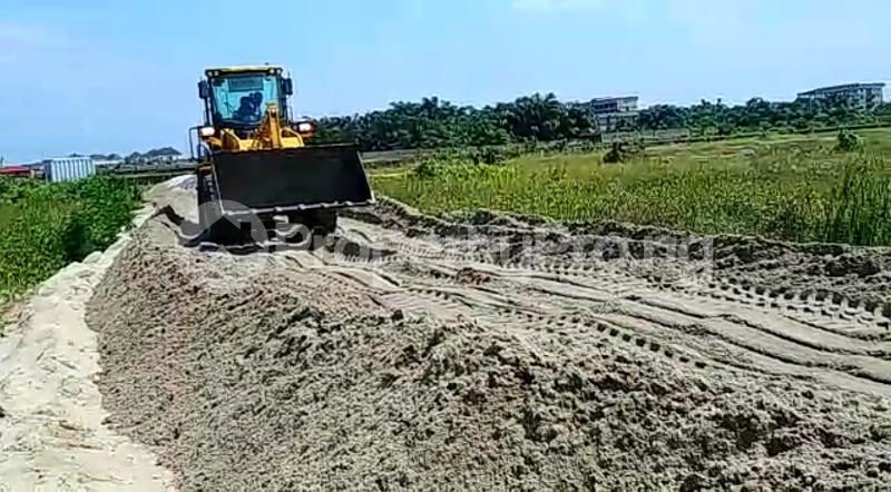 Residential Land Land for sale Adjacent Shoprite (Novare Mall)  Sangotedo Ajah Lagos - 0