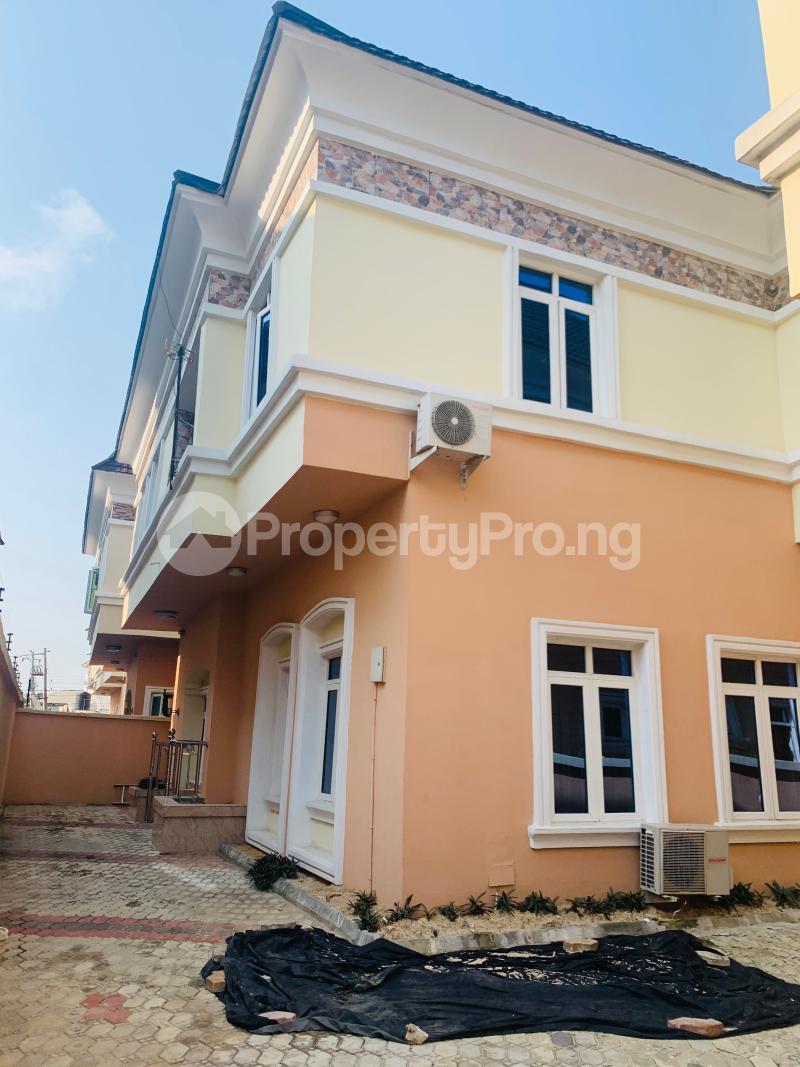 1 bedroom mini flat  Boys Quarters Flat / Apartment for rent Chevron Drive chevron Lekki Lagos - 0